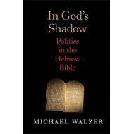 In God's Shadow: A Political Theorist Reads the Hebrew Bible (BOK)