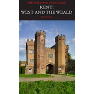 Kent: West and the Weald (BOK)