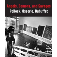 Angels, Demons, and Savages (BOK)