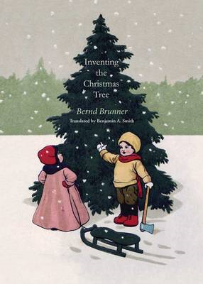 Inventing the Christmas Tree (BOK)