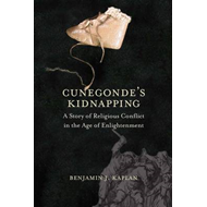 Cunegonde's Kidnapping (BOK)