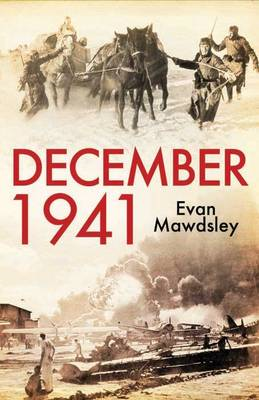 December, 1941: Twelve Days That Began a World War (BOK)