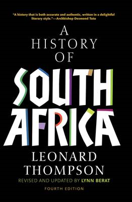 History of South Africa, Fourth Edition (BOK)