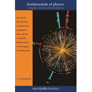 Fundamentals of Physics (BOK)