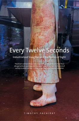 Every Twelve Seconds (BOK)