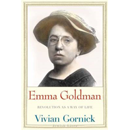 Emma Goldman: Revolution as a Way of Life (BOK)
