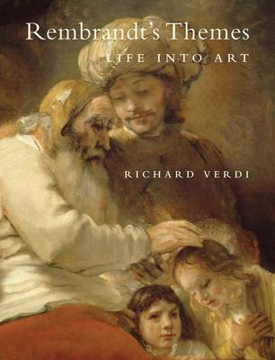 Rembrandt's Themes (BOK)