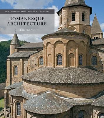 Romanesque Architecture (BOK)