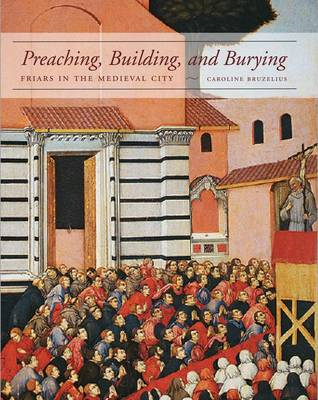 Preaching, Building, and Burying (BOK)