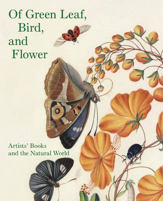Of Green Leaf, Bird, and Flower (BOK)