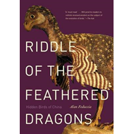 Riddle of the Feathered Dragons (BOK)