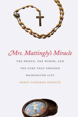 Mrs. Mattingly's Miracle (BOK)