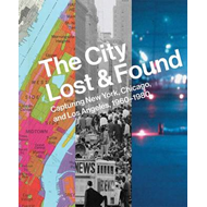 City Lost and Found (BOK)