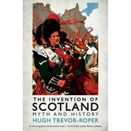 Invention of Scotland (BOK)