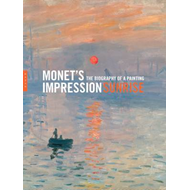 Monet's Impression, Sunrise (BOK)