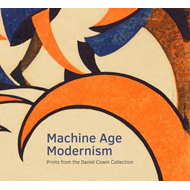 Machine Age Modernism (BOK)