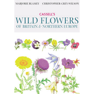 Cassell's Wild Flowers of Britain and Northern Europe (BOK)