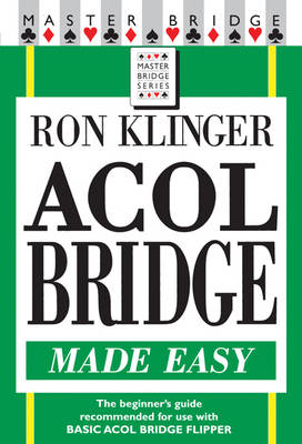 Acol Bridge Made Easy (BOK)