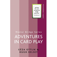 Adventures In Card Play (BOK)