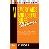 Memory-Aids and Useful Rules Flipper (BOK)