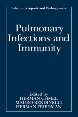 Pulmonary Infections and Immunity (BOK)