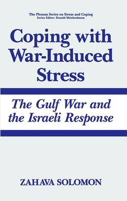 Coping with War-Induced Stress (BOK)