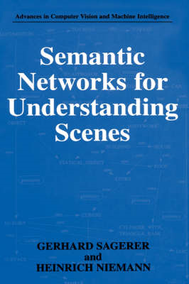 Semantic Networks for Understanding Scenes (BOK)