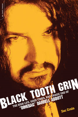 Black Tooth Grin (BOK)