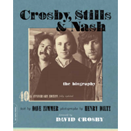 Crosby, Stills and Nash (BOK)