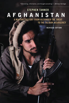 Afghanistan: A Military History from Alexander the Great to the War Against the Taliban (BOK)