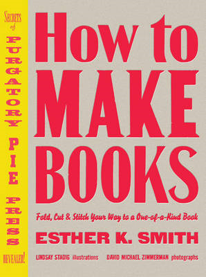 How To Make Books (BOK)