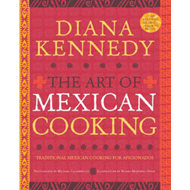 The Art of Mexican Cooking (BOK)