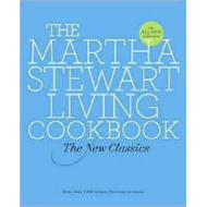 Martha Stewart Living Cookbook: The New Classics, (BOK)