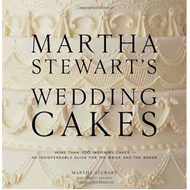 Martha Stewart's Wedding Cakes (BOK)
