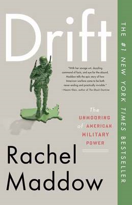 Drift: The Unmooring of American Military Power (BOK)