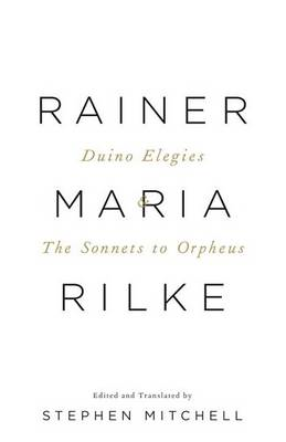 Duino Elegies and the Sonnets to Orpheus (BOK)
