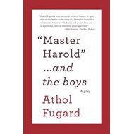 Master Harold ...and the Boys (BOK)