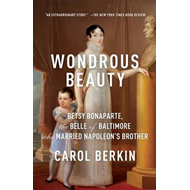 Wondrous Beauty (BOK)
