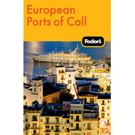 Fodor's European Ports of Call (BOK)