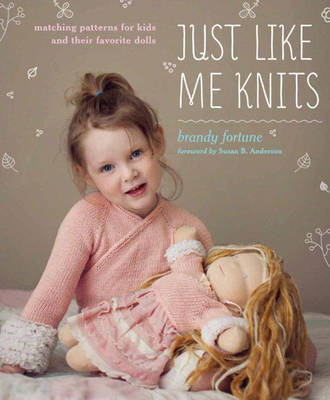 Just Like Me Knits (BOK)