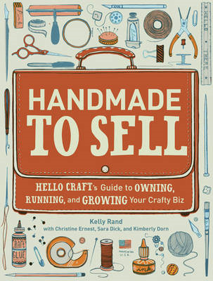 Handmade to Sell (BOK)