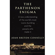 The Parthenon Enigma (BOK)
