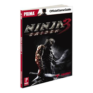 Ninja Gaiden 3: Prima's Official Game Guide (BOK)