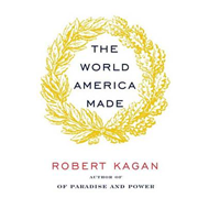 The World America Made (BOK)