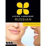 Russian Complete Course (BOK)
