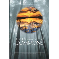 The Drama of the Commons (BOK)