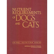 Nutrient Requirements of Dogs and Cats (BOK)