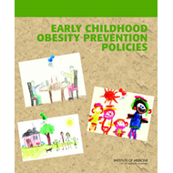 Early Childhood Obesity Prevention Policies (BOK)