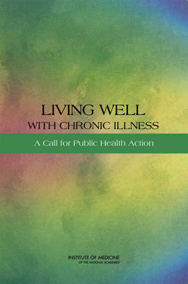 Living Well with Chronic Illness: A Call for Public Health Action (BOK)