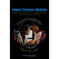 Toward Precision Medicine: Building a Knowledge Network for Biomedical Research and a New Taxonomy o (BOK)